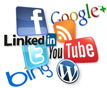 Social Media Marketing with Google+, Twitter, Facebook & more